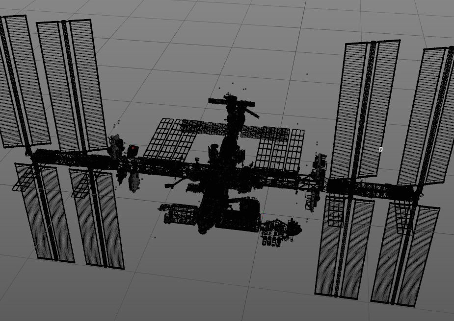 ISS-wireframe1