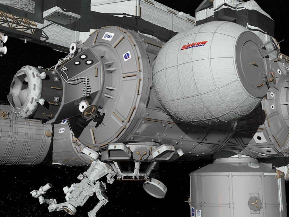 ISS-Tranquility-and-Bigelow-detail