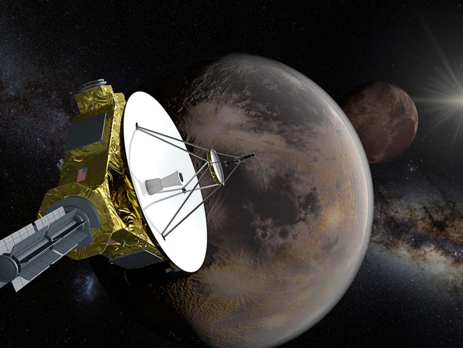 New-Horizons-Pluto-and-Charon
